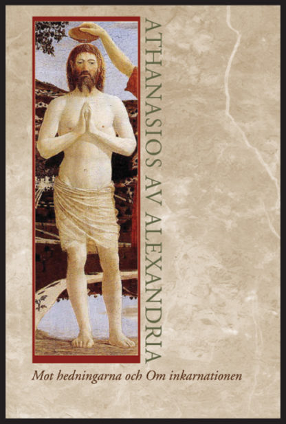 Holilia av Athanasios av Alexandria
