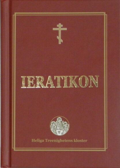 Liturgier på svenska!
