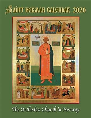 Tema Norsk ortodoxi